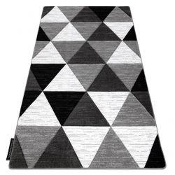 Carpet ALTER Rino Triangles grau