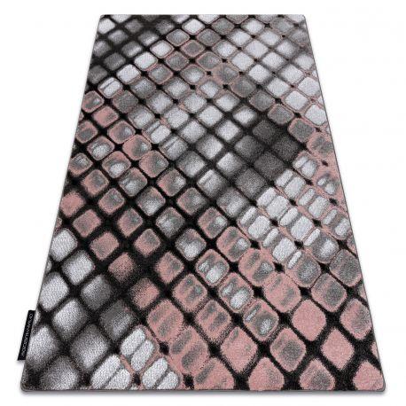 Carpet INTERO REFLEX 3D Trellis blush pink