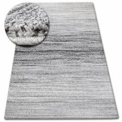 Carpet SHADOW 8622 white / black