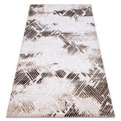 Carpet ACRYLIC DIZAYN 1047 beige