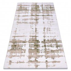 Carpet ACRYLIC DIZAYN 8842 green