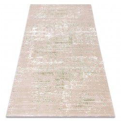 Carpet ACRYLIC DIZAYN 8841 green