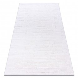 Carpet ACRYLIC DIZAYN 8840 ivory
