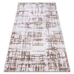 Carpet ACRYLIC DIZAYN 1032/122 beige