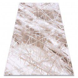 Carpet ACRYLIC USKUP Constellation 9487 beige / brown