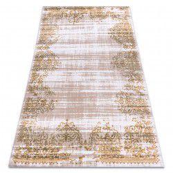 Carpet ACRYLIC USKUP 358 ivory / beige