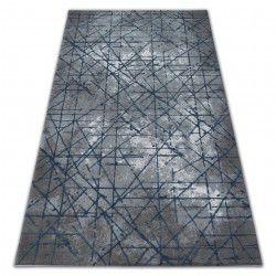 Carpet ACRYLIC USKUP Constellation 356 blue