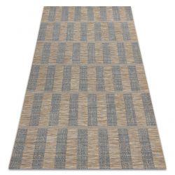 Carpet SISAL FORT 36211382 blue / beige