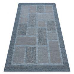 Carpet SISAL FORT 36209935 blue