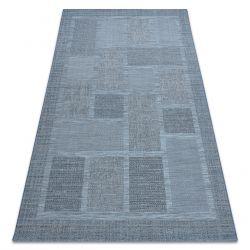 Carpet SISAL FORT 36209535 blue