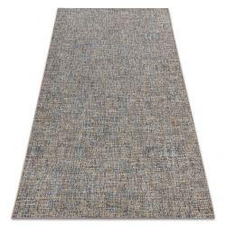 Carpet SISAL FORT 36202352 beige / blue