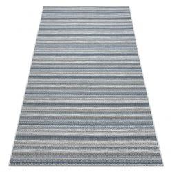 Carpet SISAL FORT 36299053 grey / blue