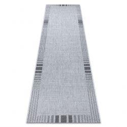 Carpet SISAL DENVER 3496032 grey