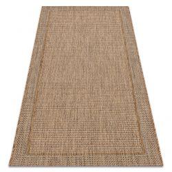 Carpet SISAL DENVER 30714070 brown