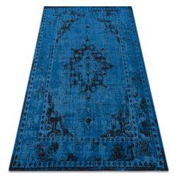 Carpet VINTAGE 22205073 blue