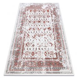Carpet VINTAGE 22212061 cream / red
