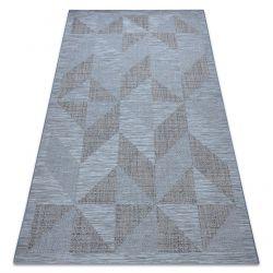 Carpet SISAL FORT 36216535 blue