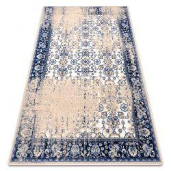 Carpet Wool KERMAN TABRIA sand