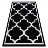 Carpet SKETCH - F730 black/white