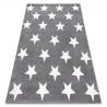 Carpet SKETCH - FA68 grey/white