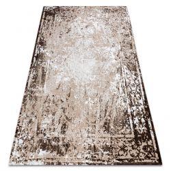 Carpet ACRYLIC VALS 0W9992 C56 45 Frame vintage ivory / beige