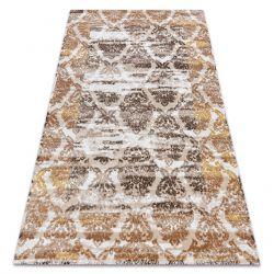 Carpet ACRYLIC VALS 0W9994 H02 54 Ornament vintage beige / ivory