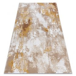 Carpet ACRYLIC VALS 0W9995 H02 54 Ornament vintage beige / ivory
