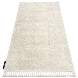 Carpet BERBER 9000 cream Fringe Berber Moroccan shaggy