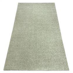 Modern washing carpet ILDO 71181044 olive green