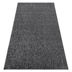 Modern washing carpet ILDO 71181070 anthracite grey