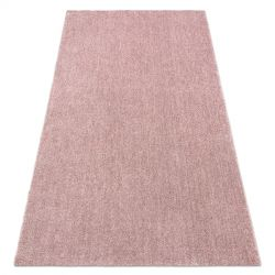 Modern washing carpet LATIO 71351022 blush pink