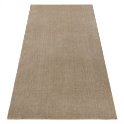 Modern washing carpet LATIO 71351050 beige