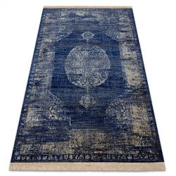 Carpet WINDSOR 22994 ORNAMENT navy