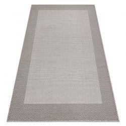 Carpet SISAL SISALO Frame 2900 cream / beige