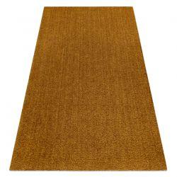 Modern washing carpet LATIO 71351800 gold