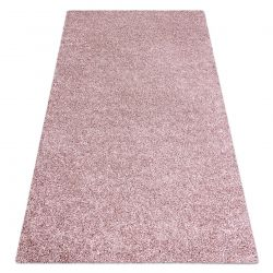Modern washing carpet ILDO 71181020 blush pink