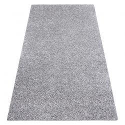Modern washing carpet ILDO 71181060 silver