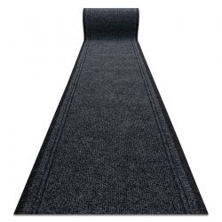 Runner anti-slip MALAGA anthracite 2082