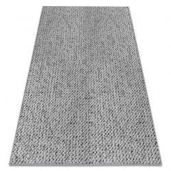 Carpet wall-to-wall CASABLANCA grey