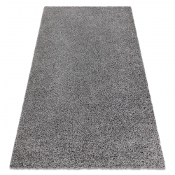Carpet SOFFI shaggy 5cm grey