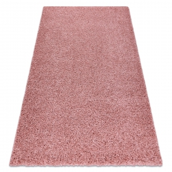 Carpet SOFFI shaggy 5cm blush pink