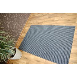 doormat LIVERPOOL 70 light grey