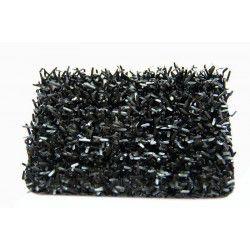 Doormat AstroTurf width 91 cm black 09