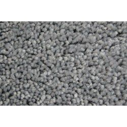 Fitted carpet SERENITY 910 silver