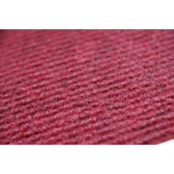 Fitted carpet MALTA 702 claret