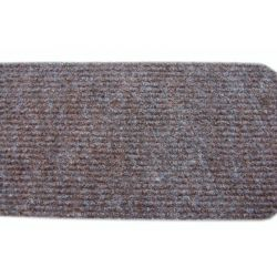 Fitted carpet MALTA 306 chocolate