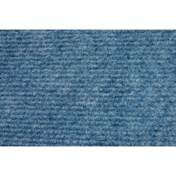 Fitted carpet MALTA 802 blue