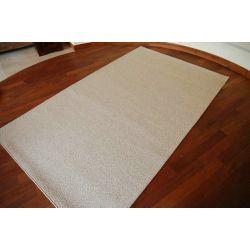 Carpet wall-to-wall BOMBAY cream