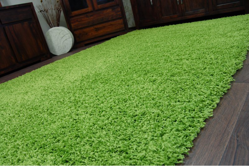 Carpet Shaggy Galaxy 9000 Green Carpets Shaggy