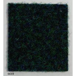 Carpet ACRYLIC YAZZ 3766 D.Beige/Salmon Trellis